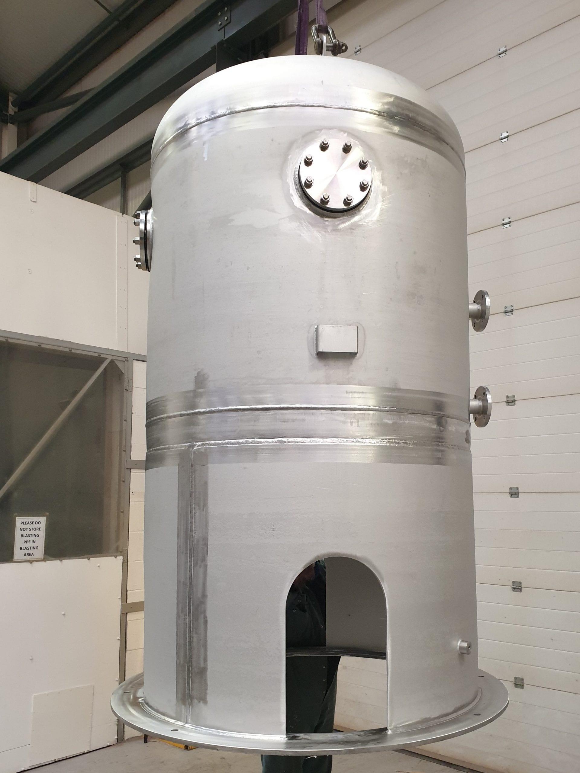 renewable-energy-bespoke-pressure-vessel