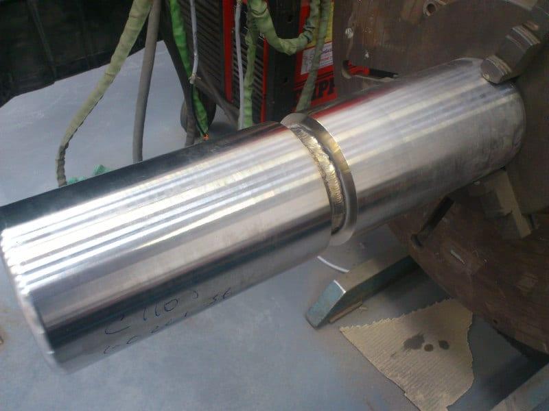 Subsea High Pressure Pot-2litre-pressure-pot-high-6Mo-subsea-asme