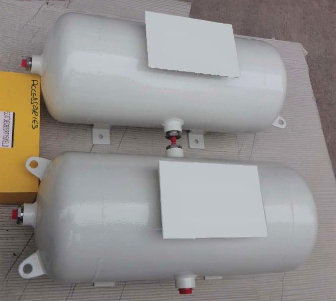 CU TR & ASME U Stamped Air Receiver 35-litre-stainless-steel-316 (2)