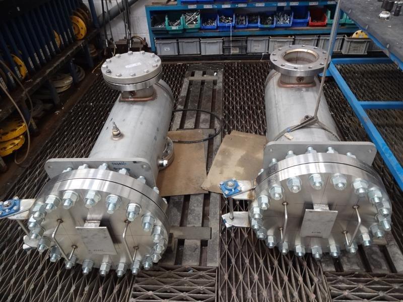 ASME-U-Stamp-pressure-vessel-filter-whitnessed-hydrotest