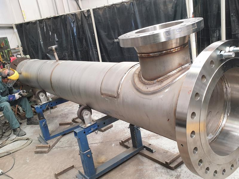 Bespoke-heater-housing-uk-manufacturing-pressure-vessels