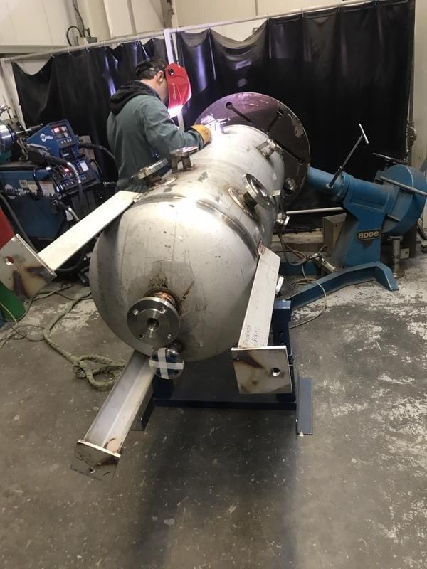 CPE-Pressure-vessels-Bespoke-Manufacturing