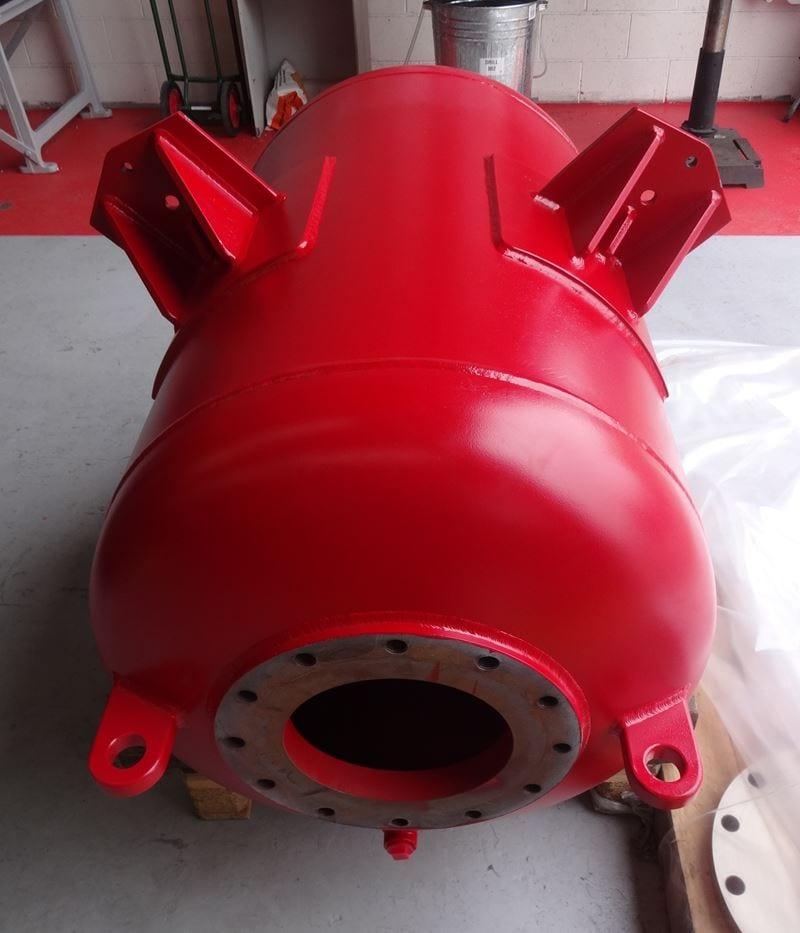 Carbon-Steel-Foam-Tank-Pressure-Vessel-UK-CPE-100-Gallon-Tank (5)