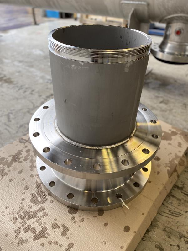 Duplex-Nozzle-insert-CPE-Pressure-Vessels