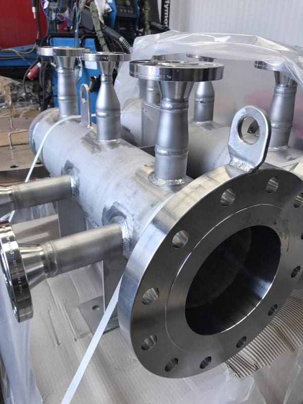 Duplex-norsok-pressure-vessel-m650-en13445