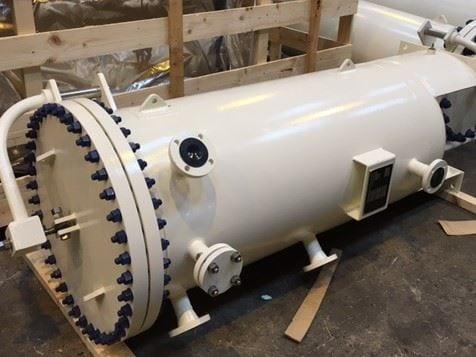 Filter-Housing-Diesel-316L-Pressure-Vessel-Shell-DEP-31.22.00.31