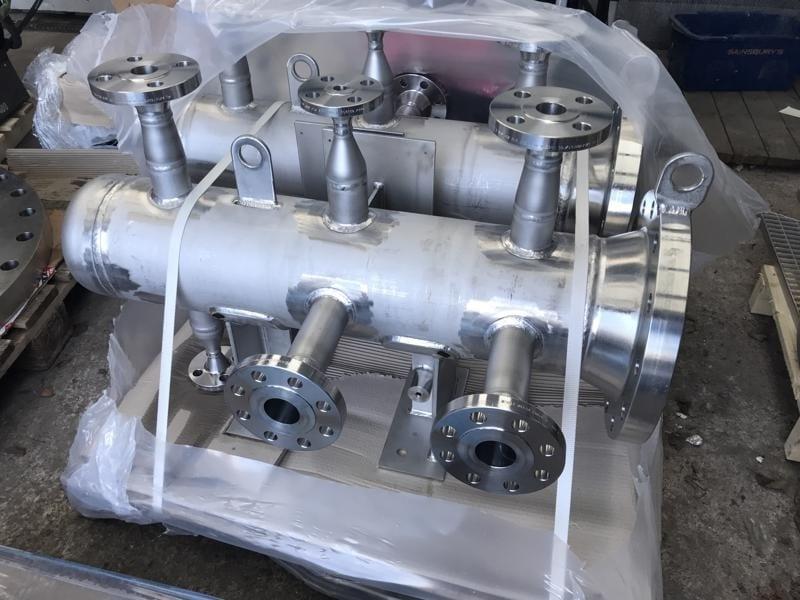 Filter-pressure-vessel-duplex-s31803