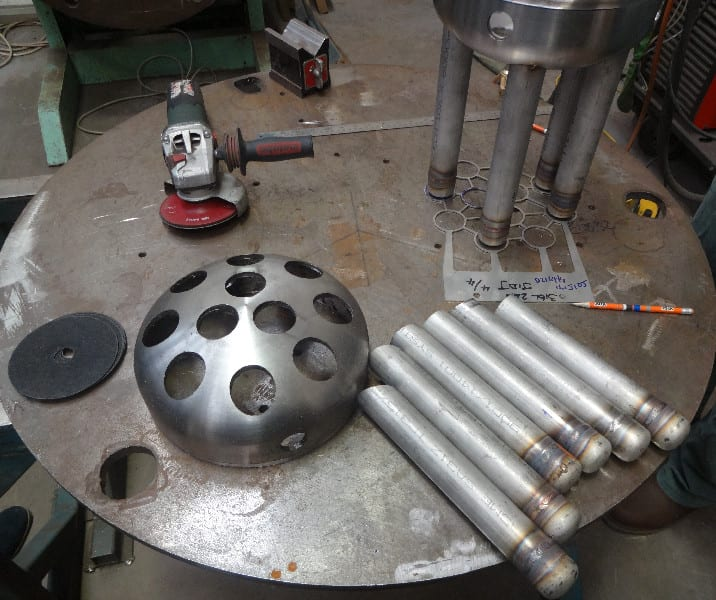 Hydrogen-cartridge-pressure-vessel-stainless-steel-cartrigde-fuel-cell-en13445
