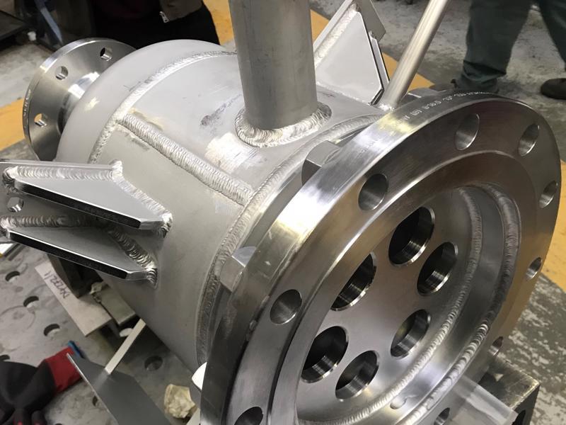 Jacketed-pressure-vessel-stainless-steel-316-bespoke