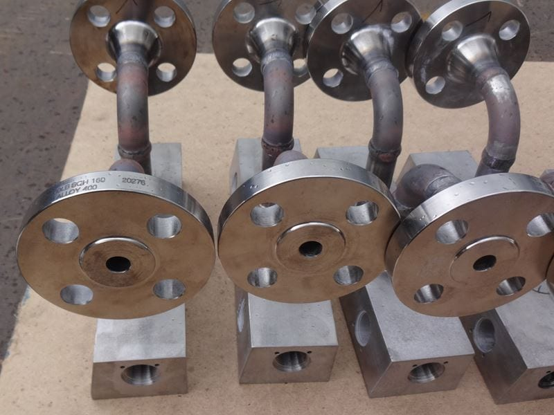 Monel-400-Manifold-blocks-pressure-system-flanged- (2)