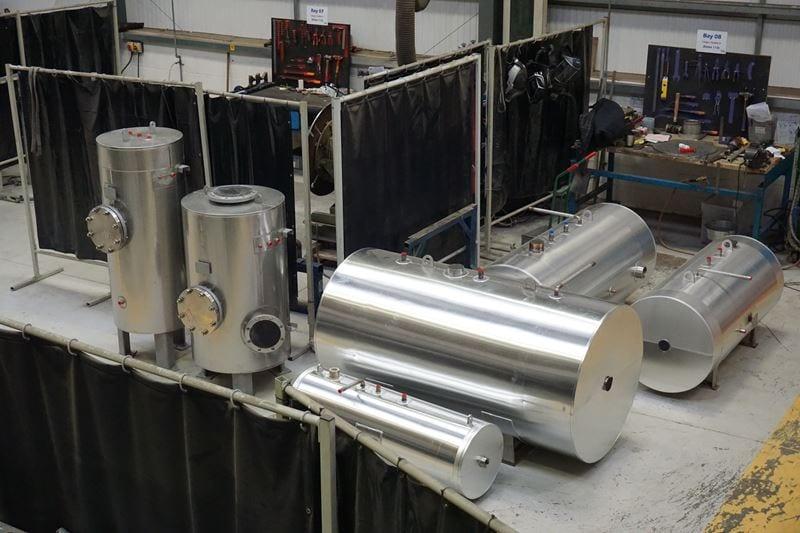 Pressure-Vessel-Cladding-Insulation-Lagged-Mineral-Wool-CPE-UK-Bespoke-Insulation (7)