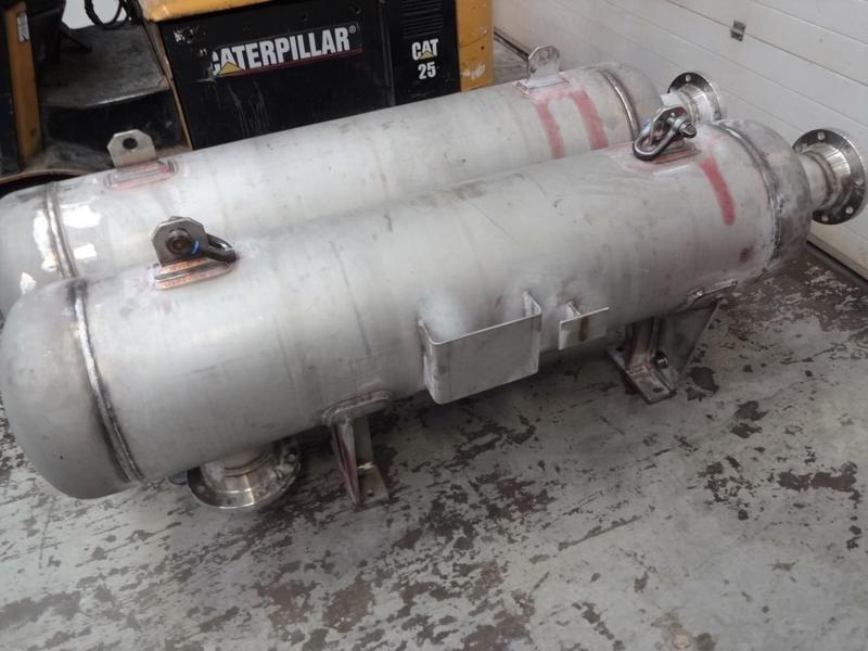Shell-DEP-pressure-vessel-u-stamp