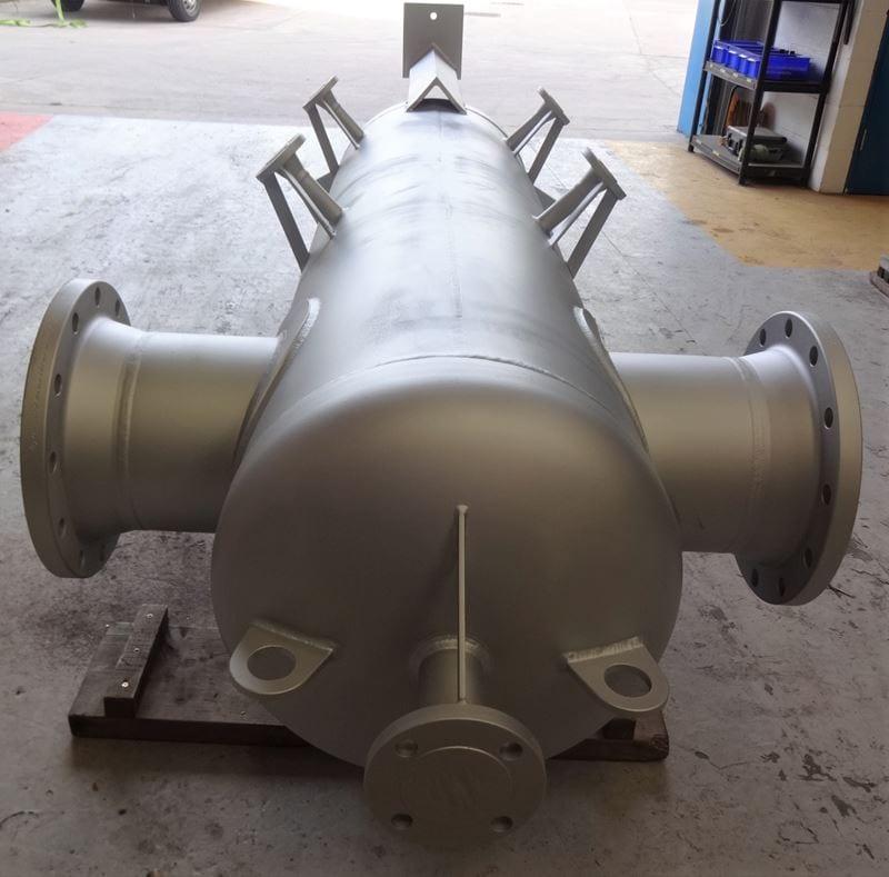 Stainless-Steel-Separator-Vessel-316-345-Litre-Painted-RF-WN-Bespoke-Pressure-Vessel_(11)