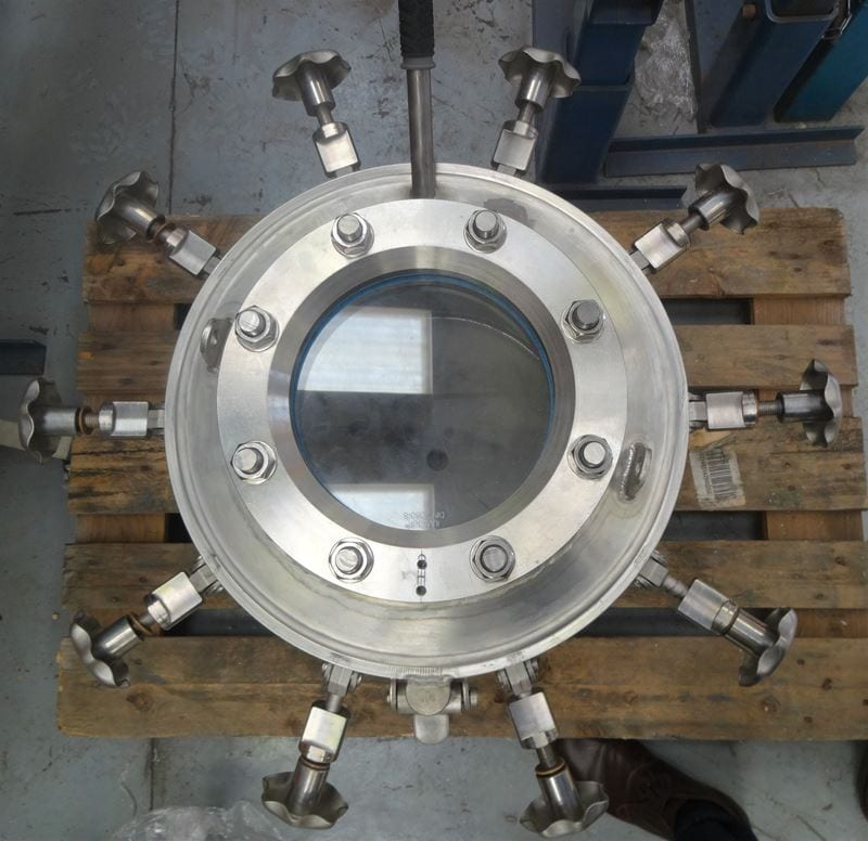 Stainless-Steel-Test-Pressure-Vessel-quick-access-sight-glass-swing-bolt-cpe_(3)