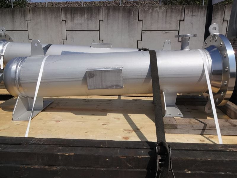 Stainless-Steel-heater-Housing-14-Inch-NB-304L-Pickle-passivate-30-bar (2)