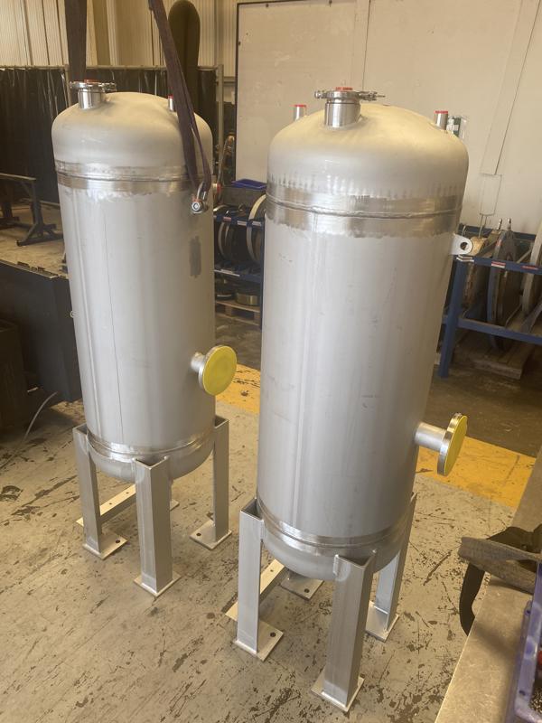 Stainless-steel-316-DWI-pressure-vessels