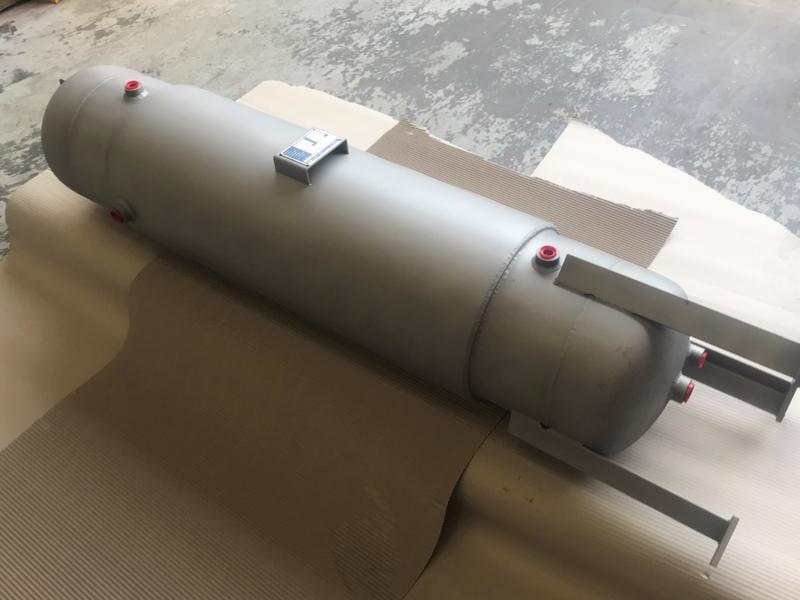 Stainless-steel-hydrogen-pressure-vessel