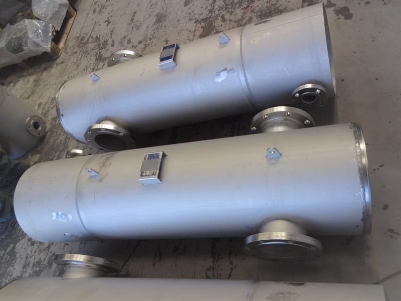 Stainless-steel-pressure-vessel-filter