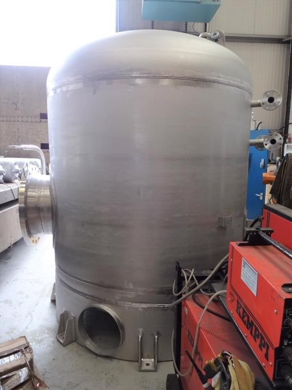 Stainless-steel-pressure-vessel-west-white-rose-project-u-stamp