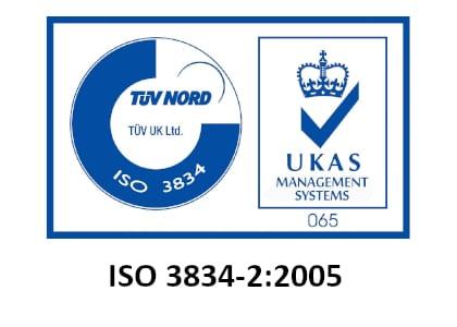 TUV 3834 - 001