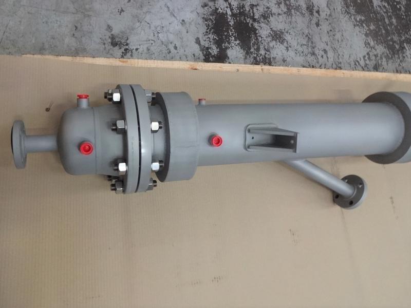 cpe-saturator-vessel-stainless steel-bespoke