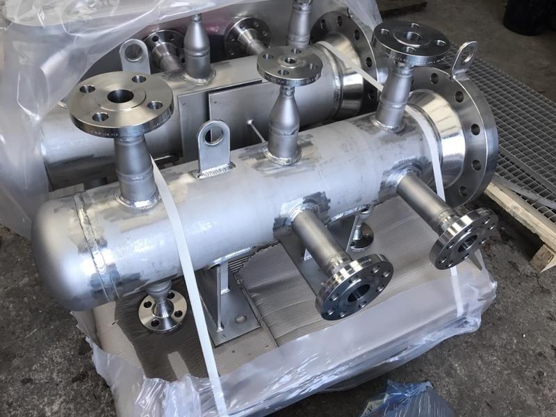 duplex-EN13445-pressure-vessel