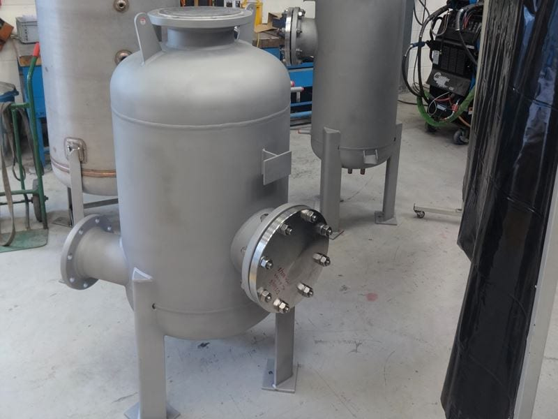 duplex-S31803-nuclear-Industry-high-specification-pressure-vessel (2)