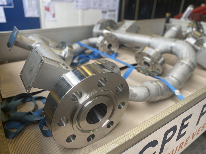 high-pressure-duplex-S31803-pipespool