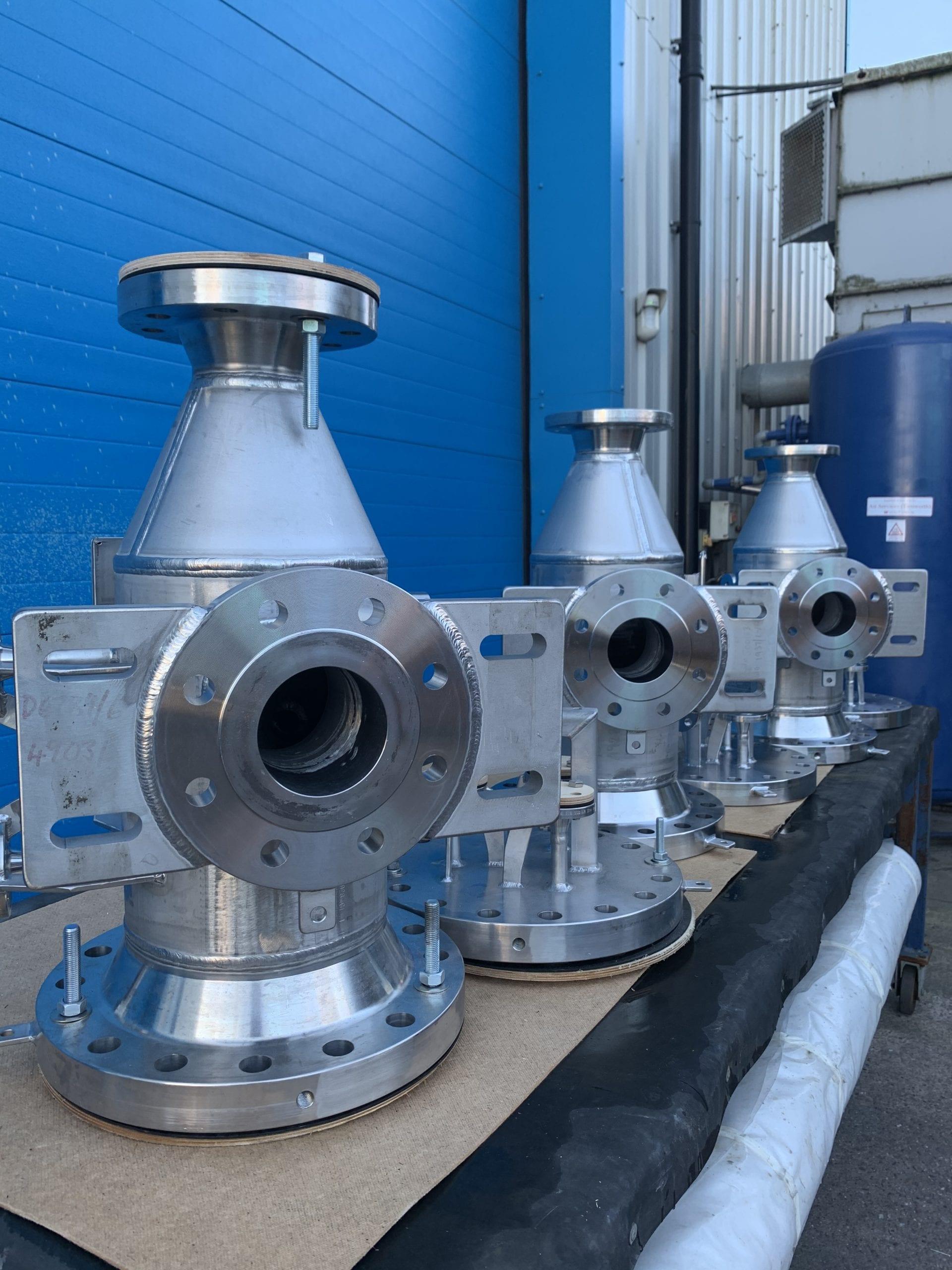 Separator-vessels-duplex-stainless-steel-en13445